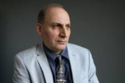 Professor Ramin Jahanbegloo