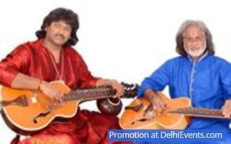 Salil Vishwa Mohan Bhatt