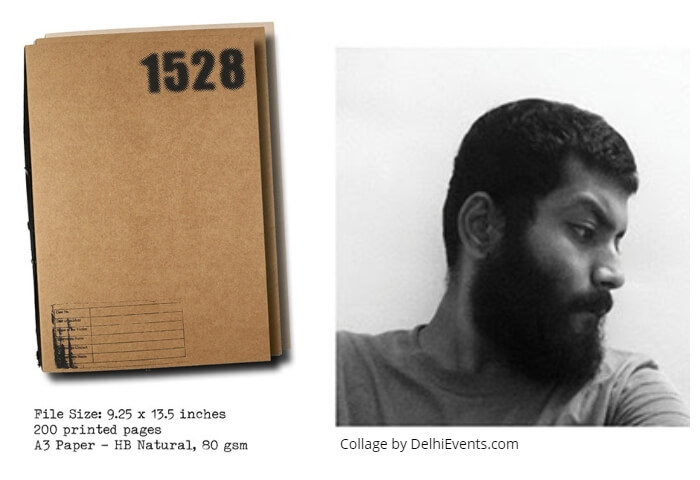 1528 photobook Rohit Saha Creative