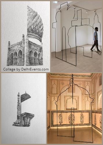 Artworks Ayesha Singh
