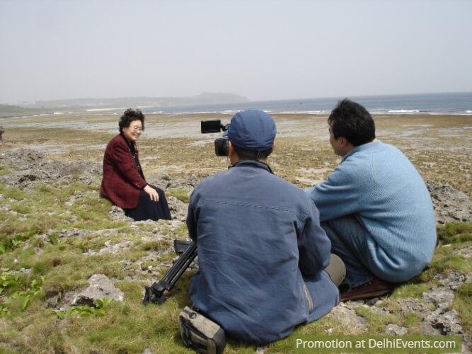 Himeyuri Untold History Unfolded Okinawa Japanese Film Still