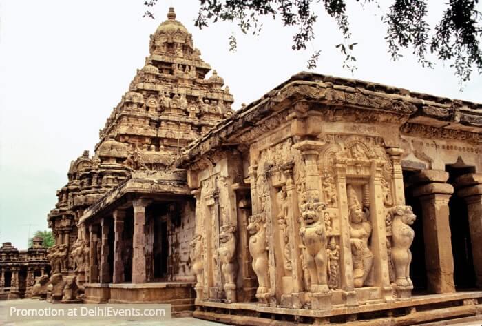 Kailashnatha Kanchipuram