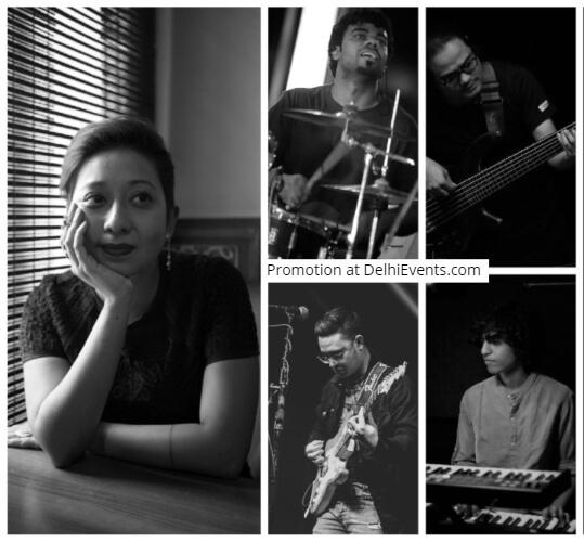 Musicians Fellowship Lucia Abhin Aveleon Rahul Shrikant