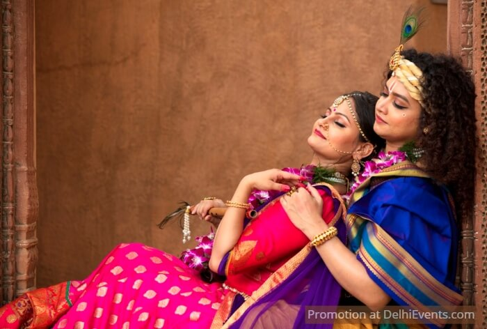 Namrrta Raai Vishal Krishna Gita Govinda Creative