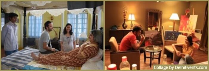 O Maria Miranda House Goa Film Stills