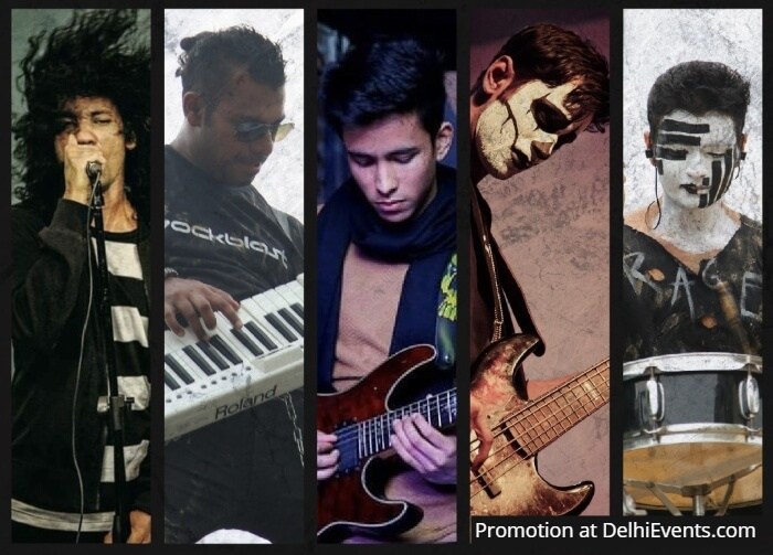 Shockblast Band