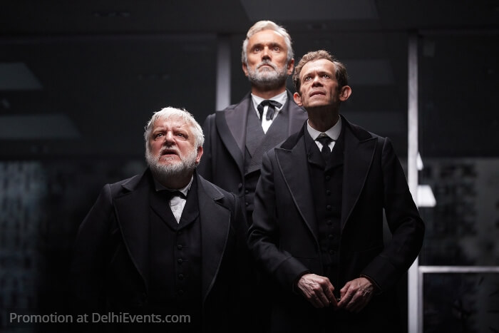 Lehman Trilogy Play Still