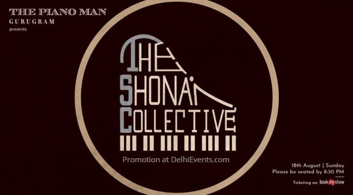 Shonai Collective Piano Man Creative