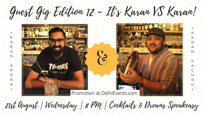 Guest Gig Edition Karan Arora Kachru Speakeasy Creative