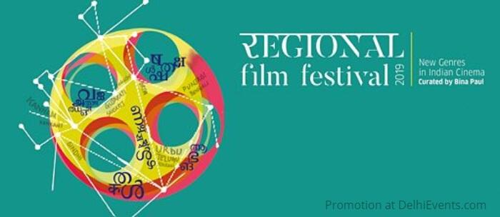 Regional Film Festival New Genres Indian Cinema Goethe Creative