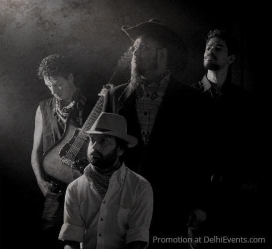 Winston Balman Prophets Rock band