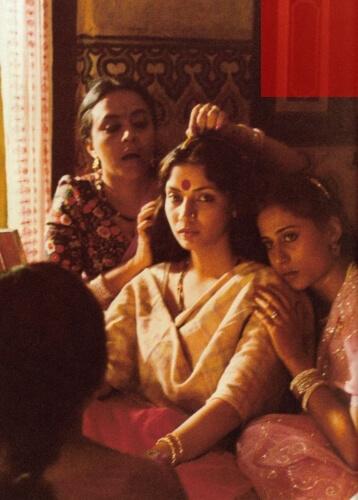 Mandi Film Still