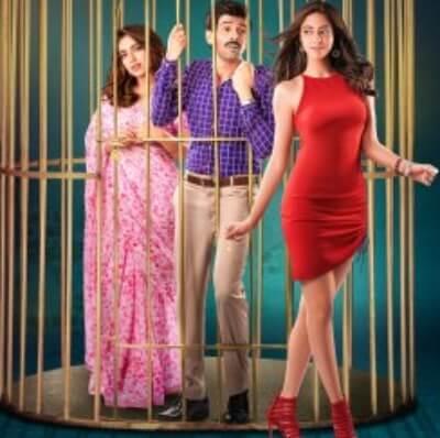 Pati Patni Aur Woh Comedy Kartik Aaryan Bhumi Pednekar Ananya Panday  Film Creative
