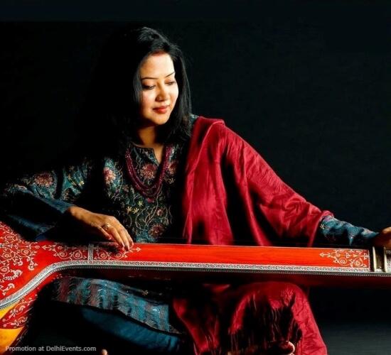 Sanhita Nandi