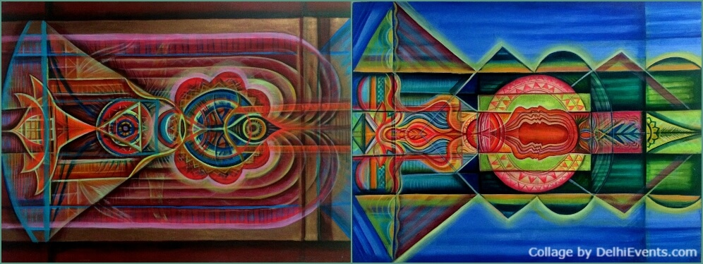Paintings Sujata Agrawal