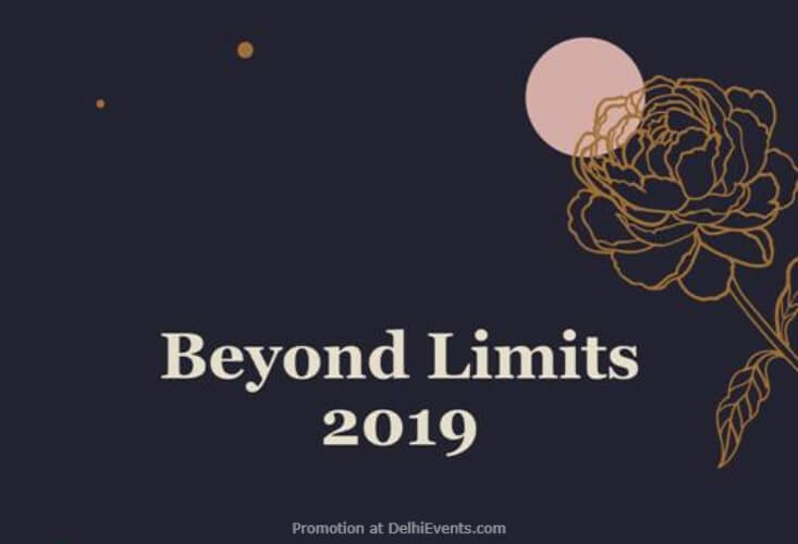 Beyond Limits 2019 Academy Fine Arts Literature Sirifort Institutional Area Creative