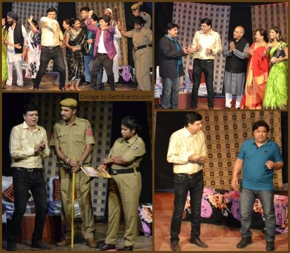 Angoor toh Meethey They Comedy Play Lok Kala Manch Lodhi Road Creative