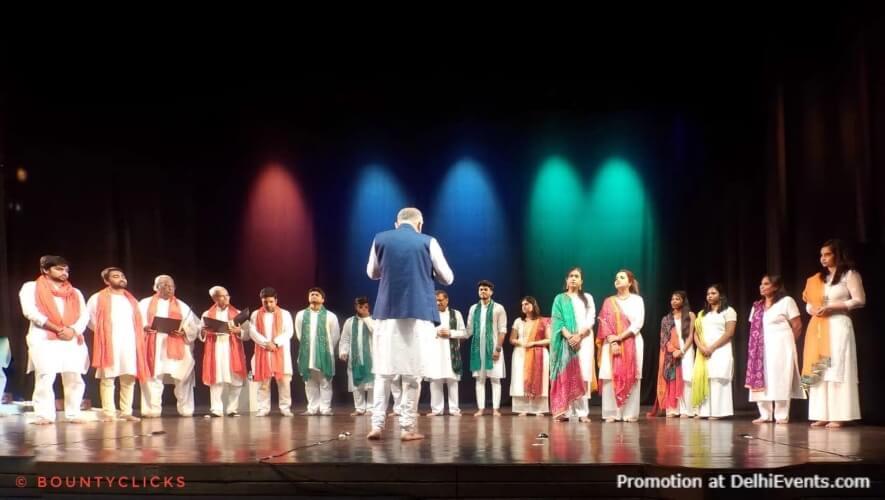dramatech Tarannum Choir Concert  Stills