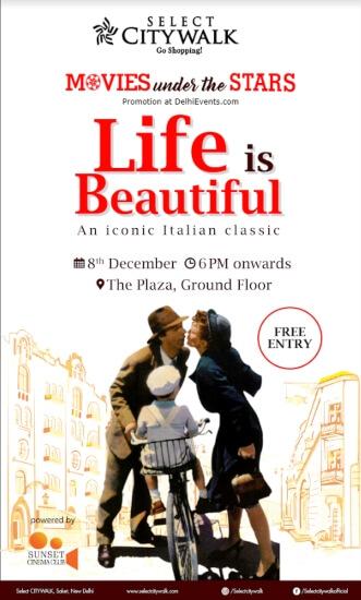 Life Beautiful Italian Select Citywalk Saket Creative