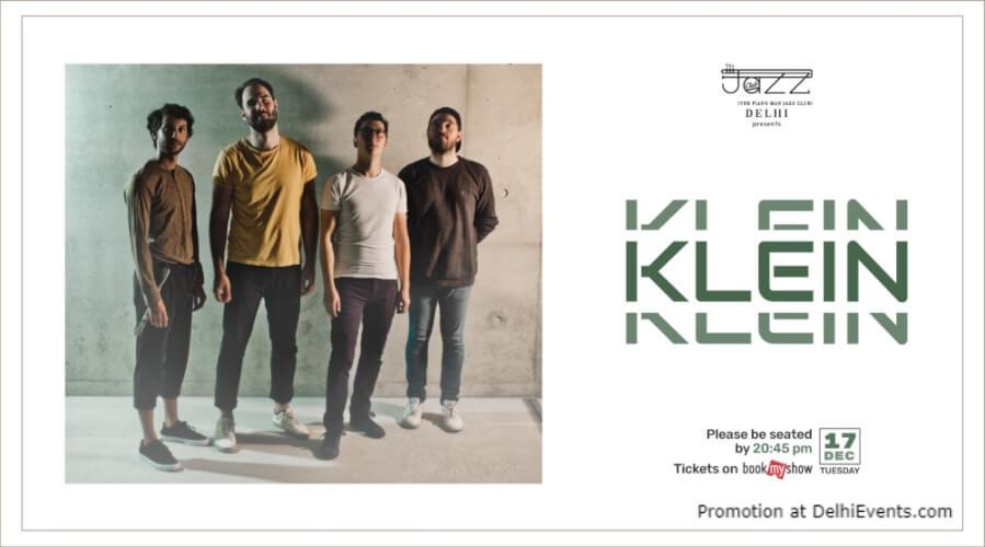 Klein Piano Man Jazz Club Safdarjung Enclave Creative