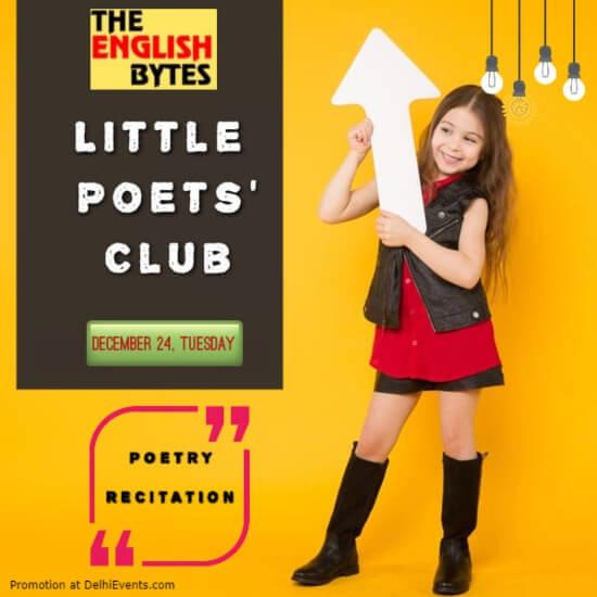 Poetry Recitation Byte Dwarka Creative