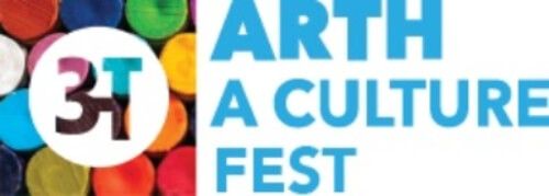 Arth culture Fest Logo