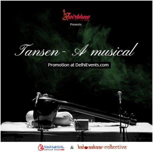 Avirbhav Tansen Musical Trialogue Company Creative