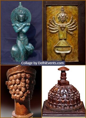 Artworks Biman B. Das