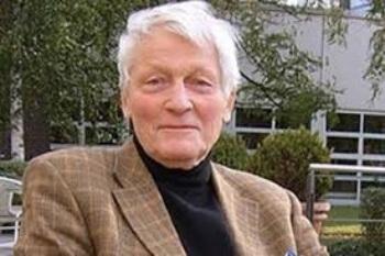 Dr. Hans-Georg Wieck