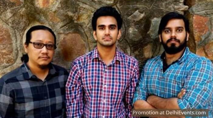Kartikeya Srivastava Trio
