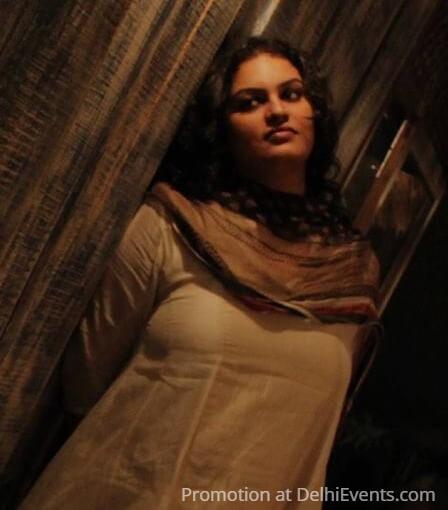 Parvati Krishnan