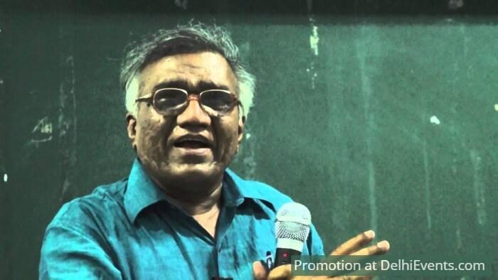 Professor Gopal Guru