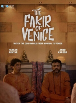Fakir Venice Movie Poster