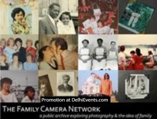 Family Camera Network Photos