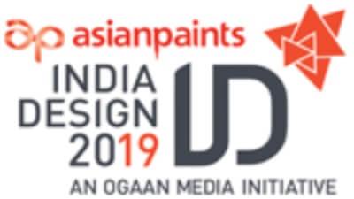 India Design ID 2019 Logo