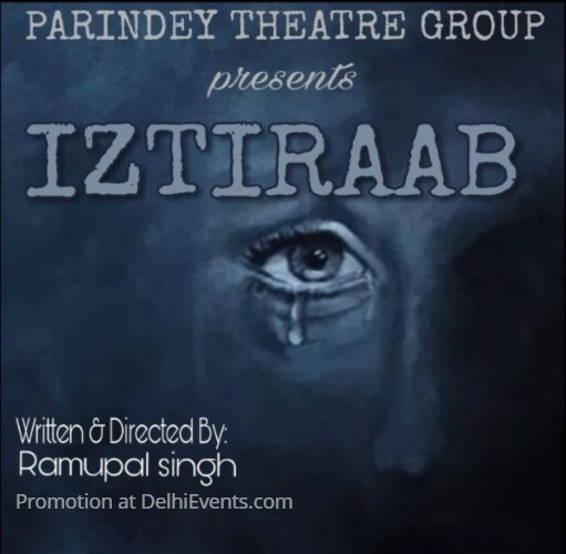Parindey Theatre Group Iztiraab Play Creative