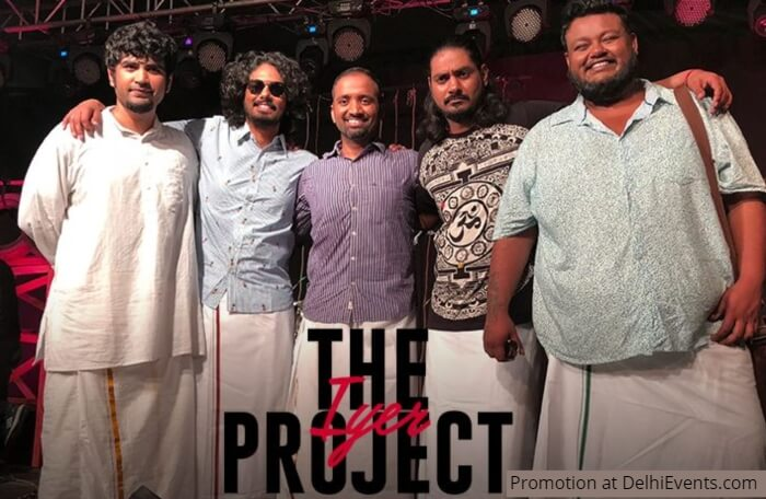 The Iyer Project