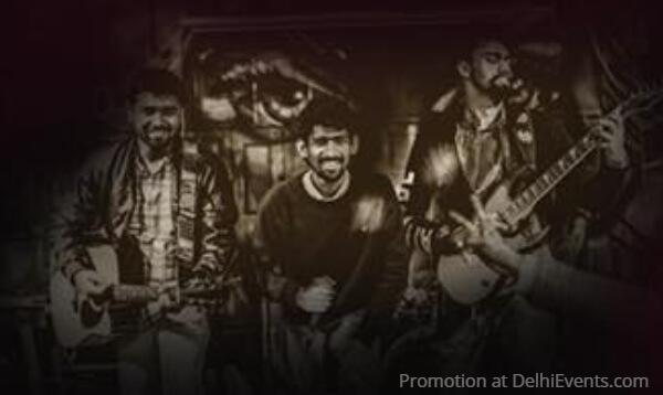 Bhadraksh Band