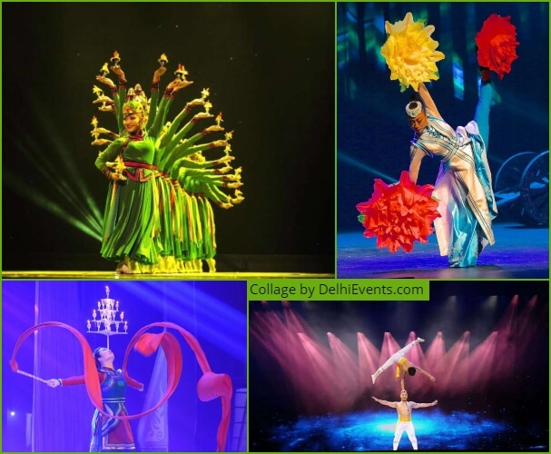 Chinese New year cultural program Stills