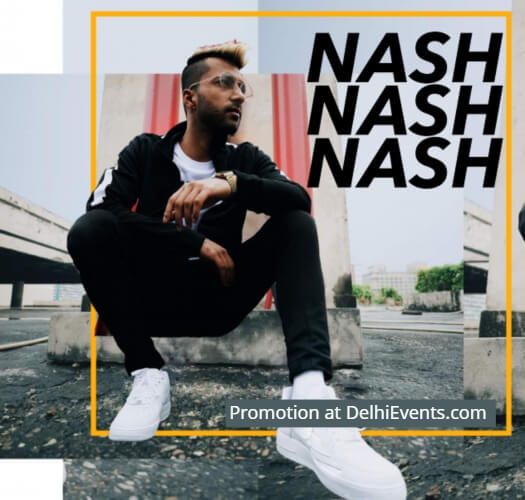DJ Nash Jr.