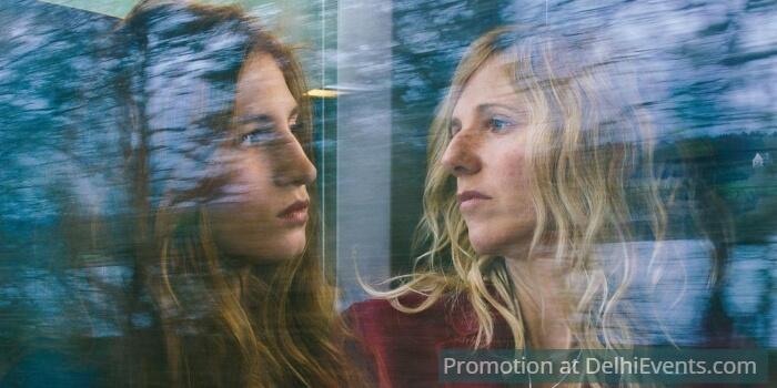 La Belle et la Belle When Margaux Meets Margaux French Film Still