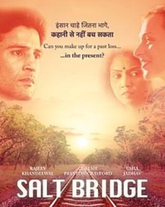 Salt Bridge Movie Poster