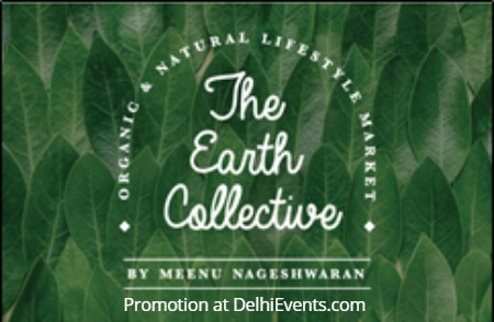 Earth Collective Organic Natural Lifestyle Market Meenu Nageshwaran Creative
