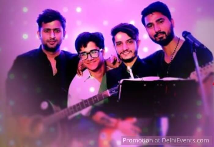 Rooh Band