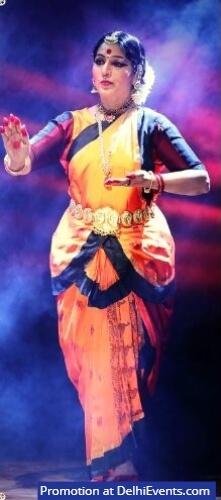 Jayalakshmi Eshwar