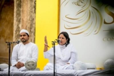 Fouzia Dastango Firoz Khan