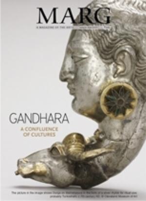 Gandhara Confluence Cultures Cover