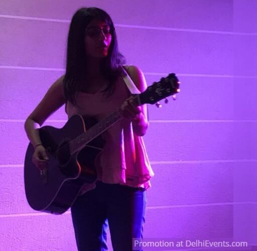 Nitansha Tanwar