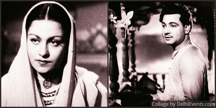 Pehli Nazar Film Stills