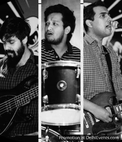Pelican Shuffles Band